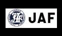 協賛・JAF/日本自動車連盟